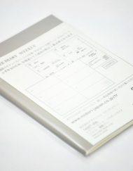 Midori Travelers Notebook passport 007 Pioromaniak.pl