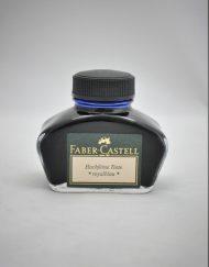 Faber-Castell atrament niebieski Pioromaniak.pl