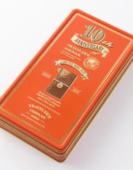 Travelers Notebook Mini 10th Anniversary Kit brazowy sklep