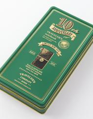 Travelers Notebook Mini 10th Anniversary Kit czarny sklep