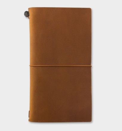 Traveler's Notebook Camel Regular sklep Pioromaniak