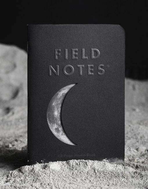 Notesy Field Notes Lunacy Sklep Pioromaniak.pl