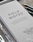 Notesy Field Notes Front Page - sklep Pioromaniak.pl