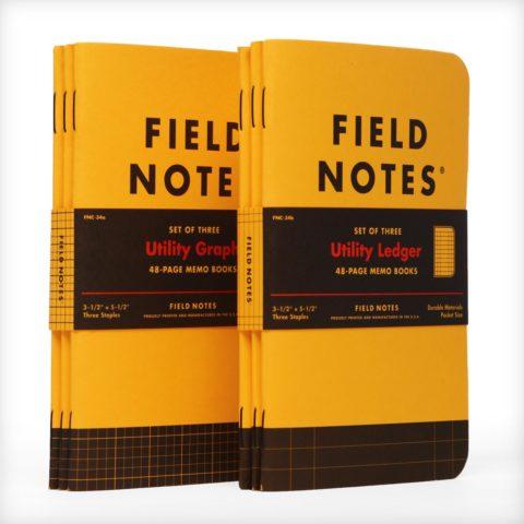 Field Notes Utility - sklep Pióromaniak