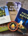 Field Notes Campfire sklep Pioromaniak