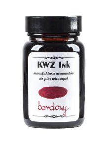 KWZ Ink_bordowy