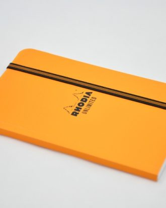 Rhodia Unlimited Pioromaniak.pl