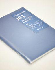 Midori Travelers Notebook passport 001 Pioromaniak.pl