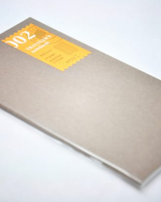 Midori Travelers notebook 002 Pioromaniak.pl