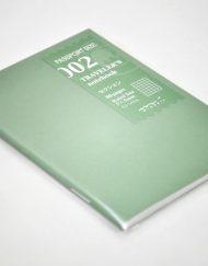 Midori Travelers Notebook passport 002 Pioromaniak.pl