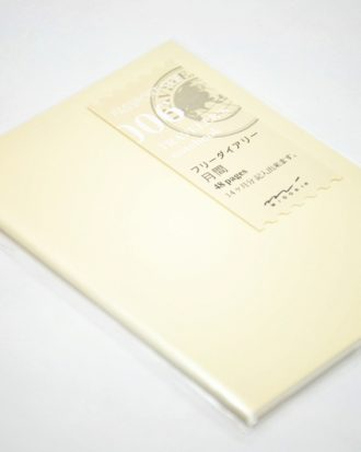 Midori Travelers Notebook passport 006 Pioromaniak.pl