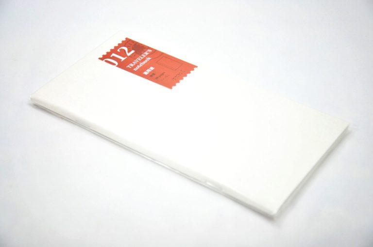 Midori Travelers Notebook 012 Pioromaniak.pl