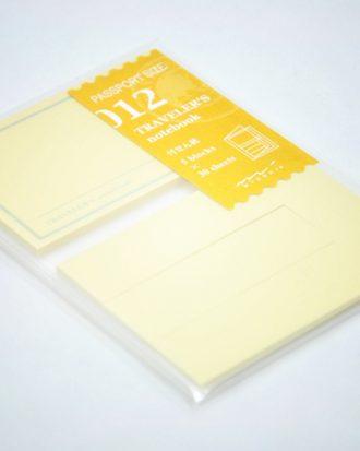 Midori Travelers Notebook passport 012 Pioromaniak.pl