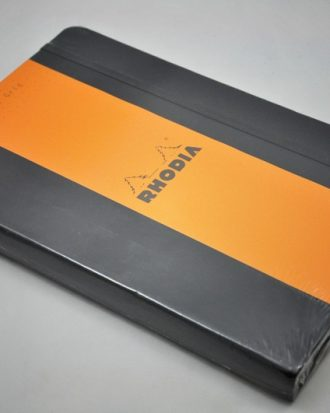 Rhodia Webnotebook A5 Pioromaniak.pl