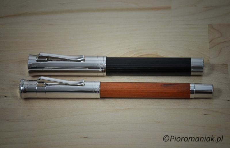 Pióro wieczne Graf von Faber-Castell Classic/Intuition - sklep Pioromaniak.pl