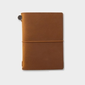 Traveler's Notebook Camel Passport sklep Pioromaniak