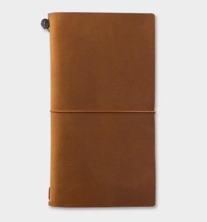 Traveler's Notebook Camel Regular sklep Pioromaniak