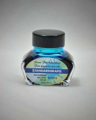 Atrament Standardgraph Blue Sky sklep Pioromaniak.pl