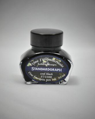 Atrament Standardgraph Coal Black sklep Pioromaniak.pl
