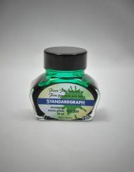 Atrament Standardgraph Moss Green sklep Pioromaniak.pl