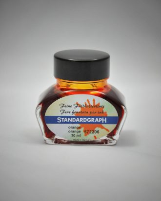 Atrament Standardgraph Orange sklep Pioromaniak.pl