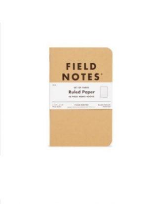 Notatniki notesy Field Notes LeftHanded sklep Pioromaniak