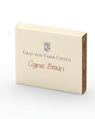 Graf von Faber Castell Cognac Brown sklep