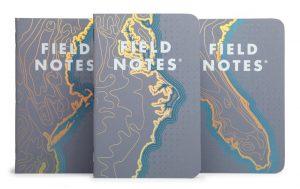 Field Notes Coastal East