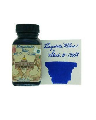 Noodler's Baystate Blue