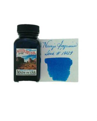 Noodler's Navajo Turquoise