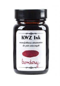 KWZ Ink_bordowy