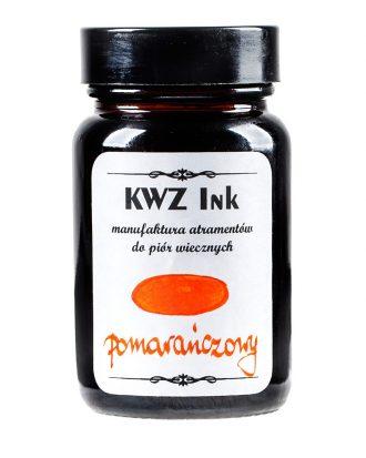 KWZ Ink pomaranczowy