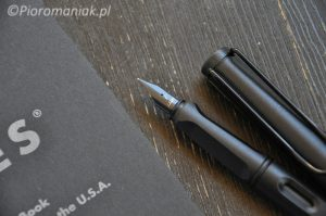 Lamy Safari All Black