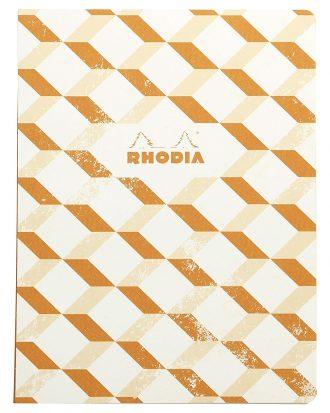 Rhodia Heritage Escher White
