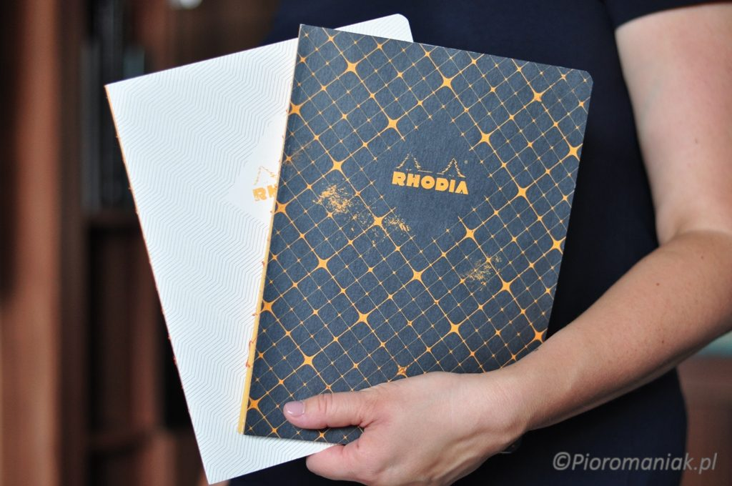 Rhodia Heritage notatnik