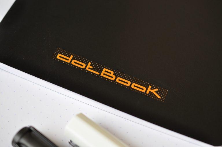 Rhodia dotBook
