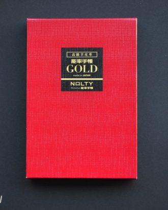 NOLTY GOLD