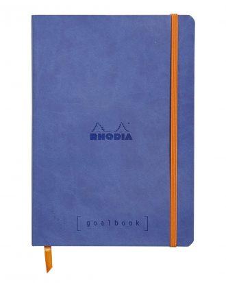 Rhodia Goalbook Sapphire