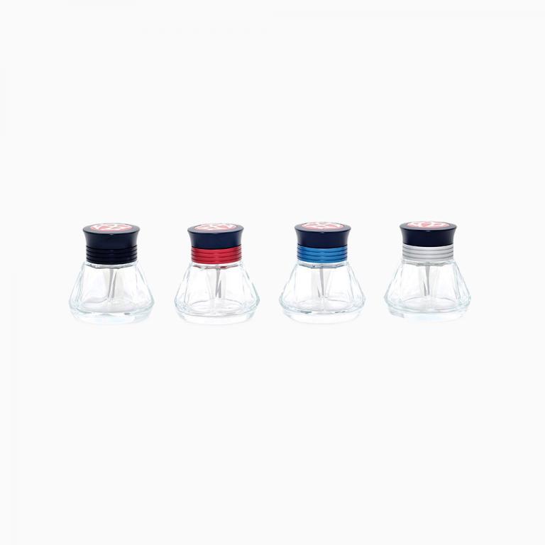 TWSBI Diamond 50 butelka kalamarz kolory