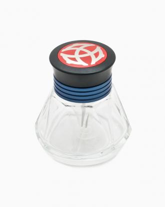TWSBI Diamond 50 butelka kalamarz niebieski