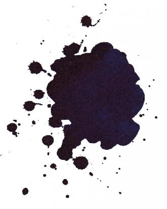 Krishna Permanent Blue Black