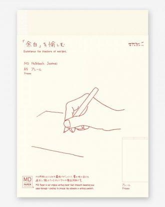 Midori MD Journal Frame