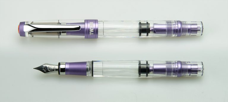 TWSBI 580 ALR Purple