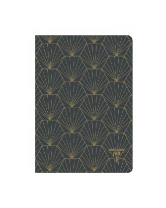 Notes Clairefontaine Neo Deco Shell