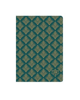 Notes Clairefontaine Neo Deco Vegetal