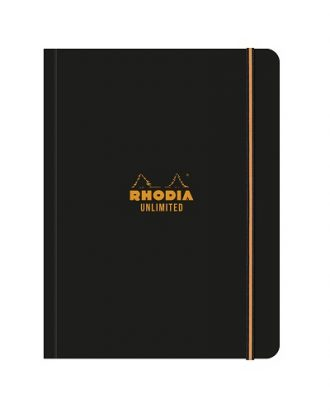Rhodia Unlimited A5 sklep