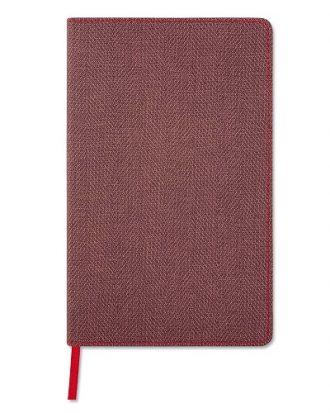 Notes Castelli Harris czerwony Pioromaniak