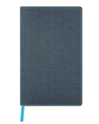 Notes Castelli Harris niebieski Pioromaniak