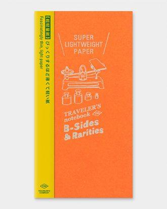 Travelers notebook Super Lightweight Regular