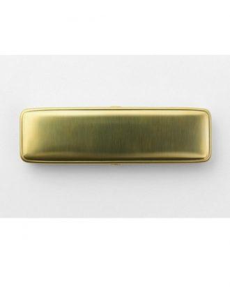 Piórnik Traveler's Company Brass Pencase
